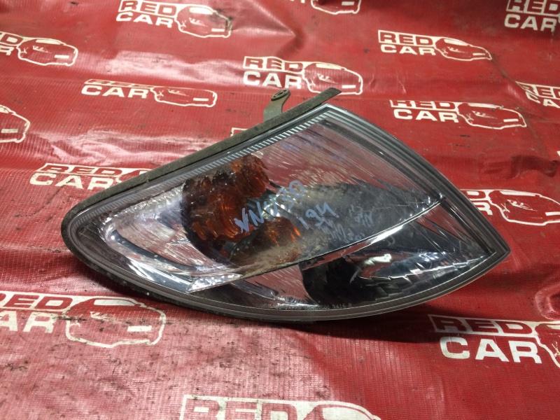 Габарит Nissan Presage VNU30-403567 YD25-0099504 1999 правый (б/у)