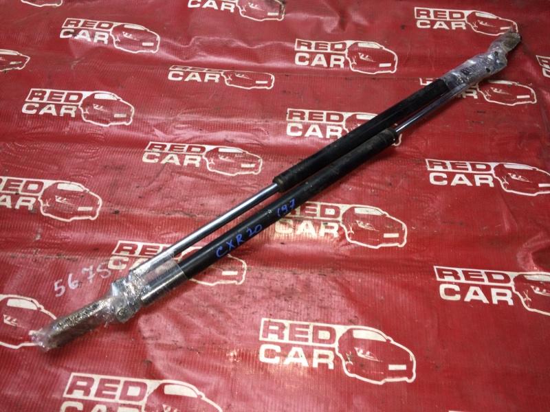 Амортизатор задней двери Toyota Estima CXR20-0042752 3C-2498338 1993 (б/у)