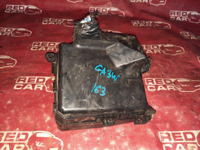 Блок предохранителей под капот Mitsubishi Rvr GA3W-0009795 4B10 2010 (б/у)