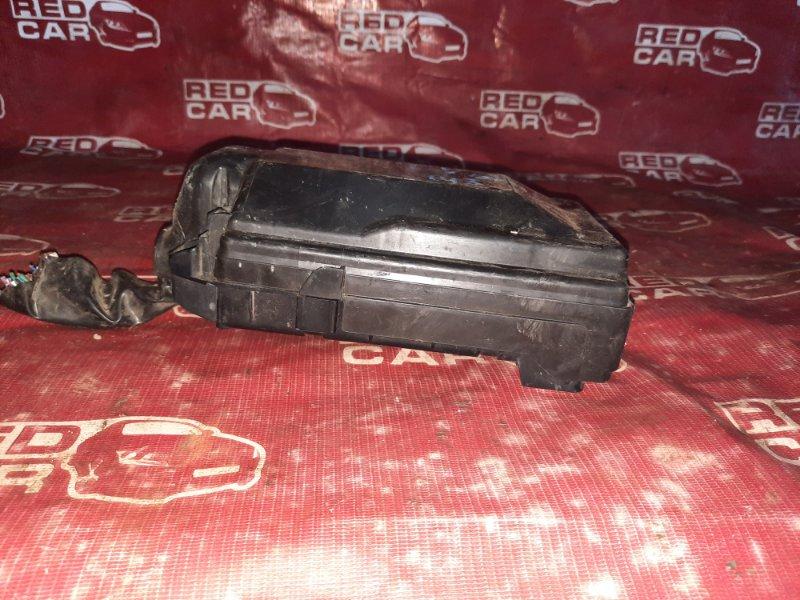 Блок предохранителей под капот Nissan Skyline NV36-302246 VQ25 2007 (б/у)