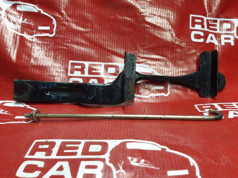 Крепление аккумулятора Mazda Familia BJ5P-309635 ZL-398865 2001 (б/у)