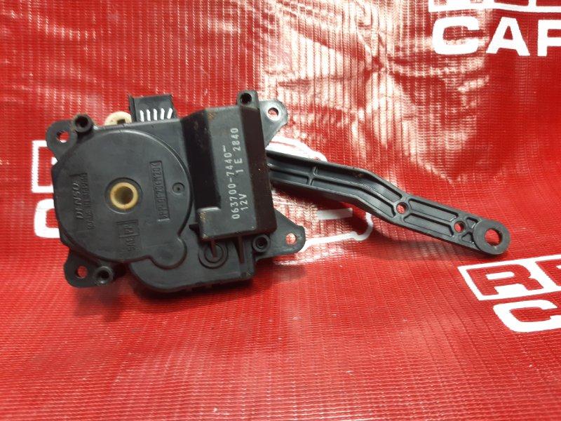 Сервопривод Toyota Wish ZNE14-0001271 1ZZ-1289825 2003 (б/у)