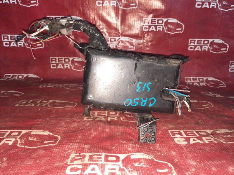 Блок предохранителей под капот Toyota Noah CR50-0019704 3C-T 1998 (б/у)
