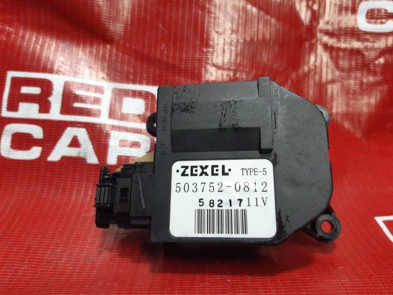 Сервопривод Nissan Note E11-029106 HR15-101835 2005 (б/у)
