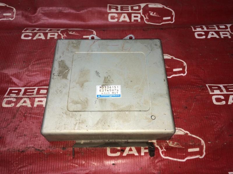 Компьютер Mitsubishi Mirage CK2A-0022745 4G15-SM4453 1996 (б/у)