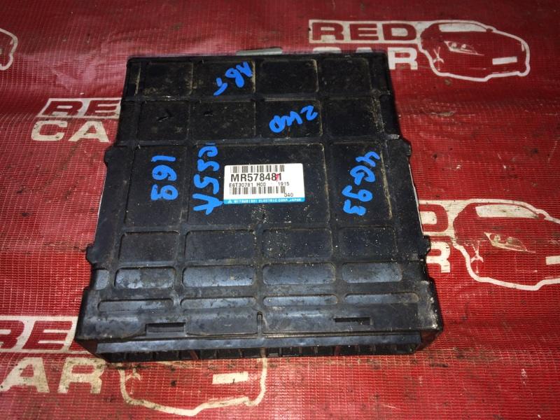 Компьютер Mitsubishi Lancer Cedia CS5A-0100853 4G93 2001 (б/у)