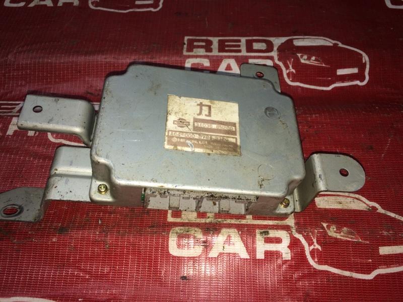 Блок управления акпп Nissan Sunny FB15-382773 QG15 2003 (б/у)