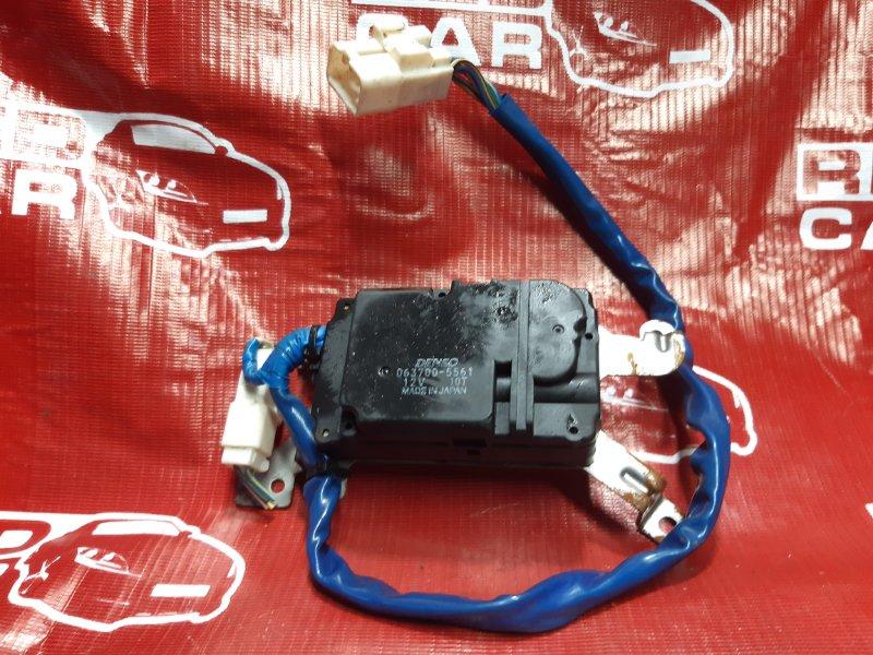 Сервопривод Toyota Corsa EL53-0371528 5E-1343230 1999 (б/у)
