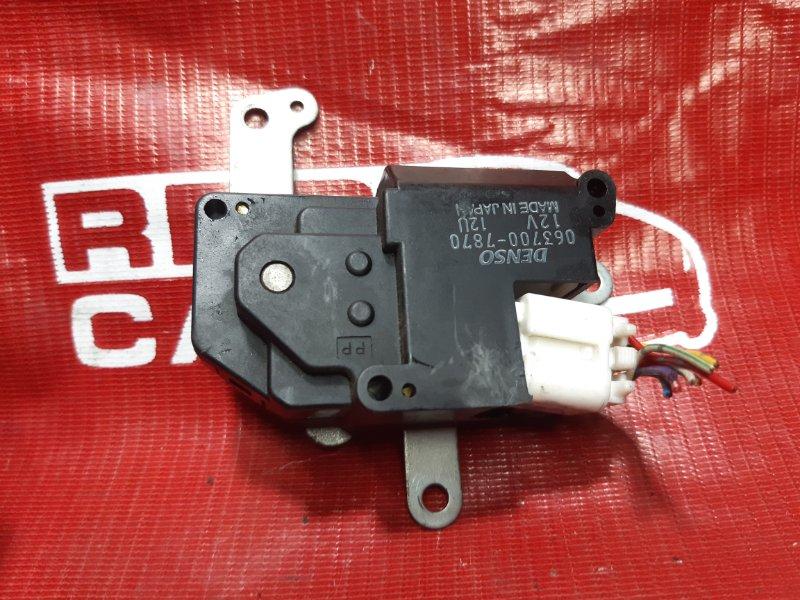 Сервопривод Toyota Noah SR50-0086234 3S-7870089 1999 (б/у)