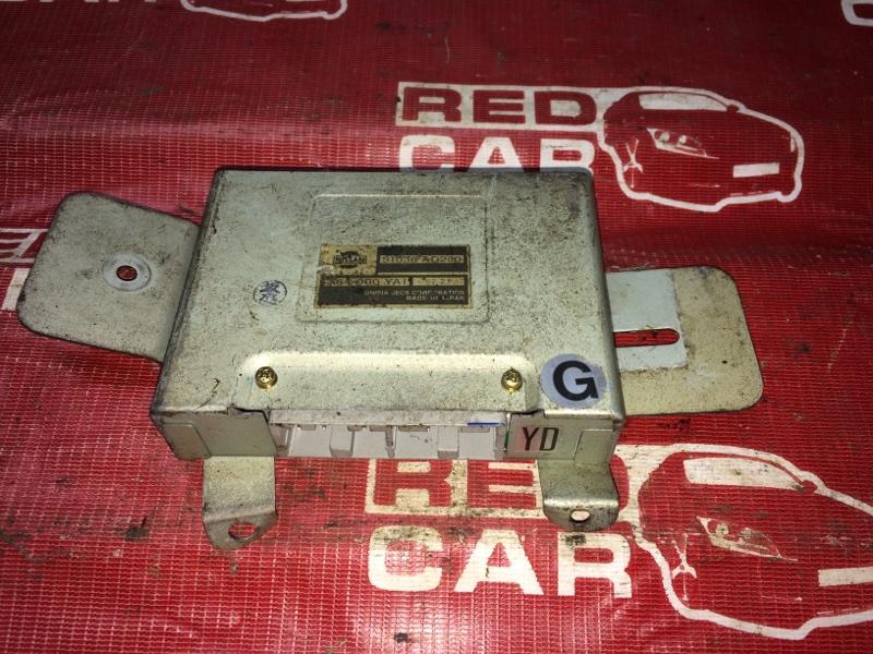 Блок управления акпп Nissan Presage VNU30-403567 YD25 1999 (б/у)