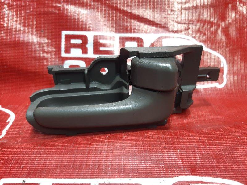 Ручка двери внутренняя Daihatsu Tanto L385S-0059495 KF 2011 передняя правая (б/у)