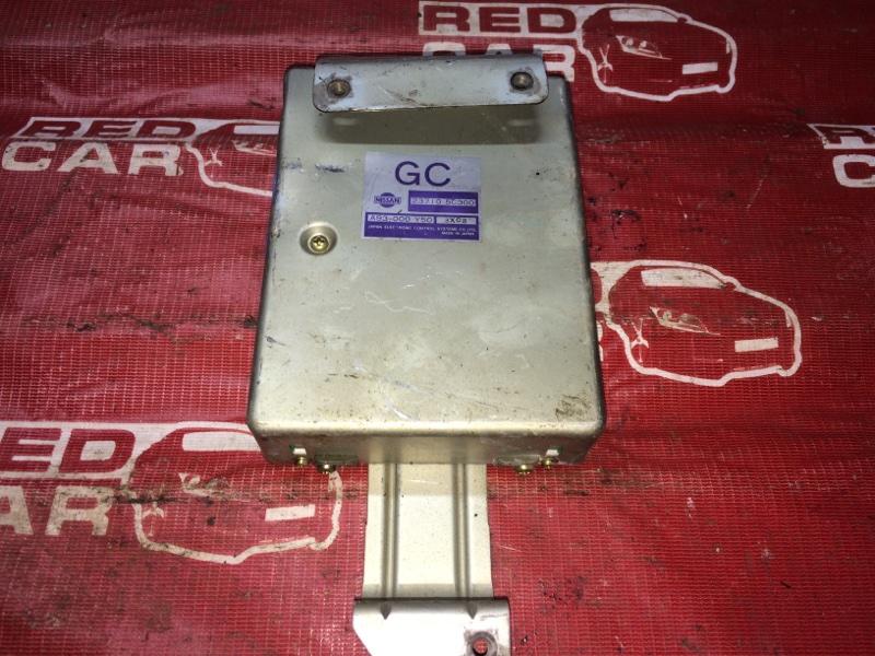 Блок управления efi Nissan Largo VNW30-005046 CD20-3085058 1993 (б/у)