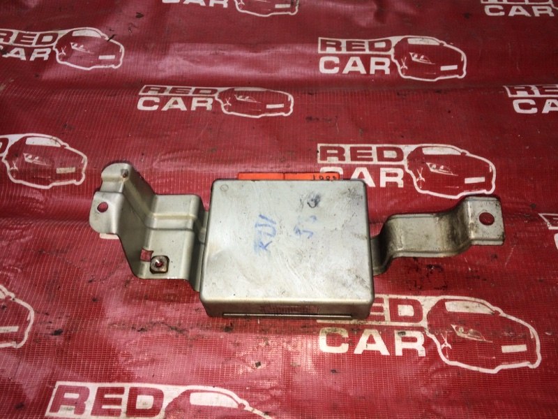 Блок управления abs Honda Cr-V RD1-1216273 B20B-1316291 1998 (б/у)