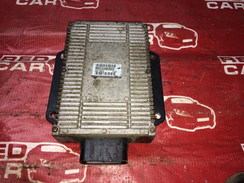 Блок управления форсунками Mitsubishi Pajero V75W-0007823 6G74-LJ7281 2000 (б/у)