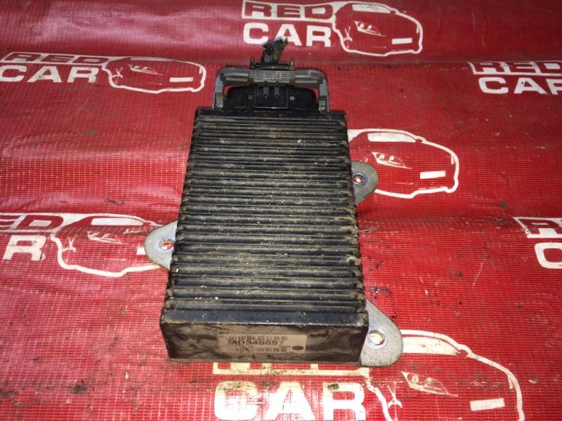 Блок управления форсунками Mitsubishi Cedia CS5A-0100853 4G93 2001 (б/у)