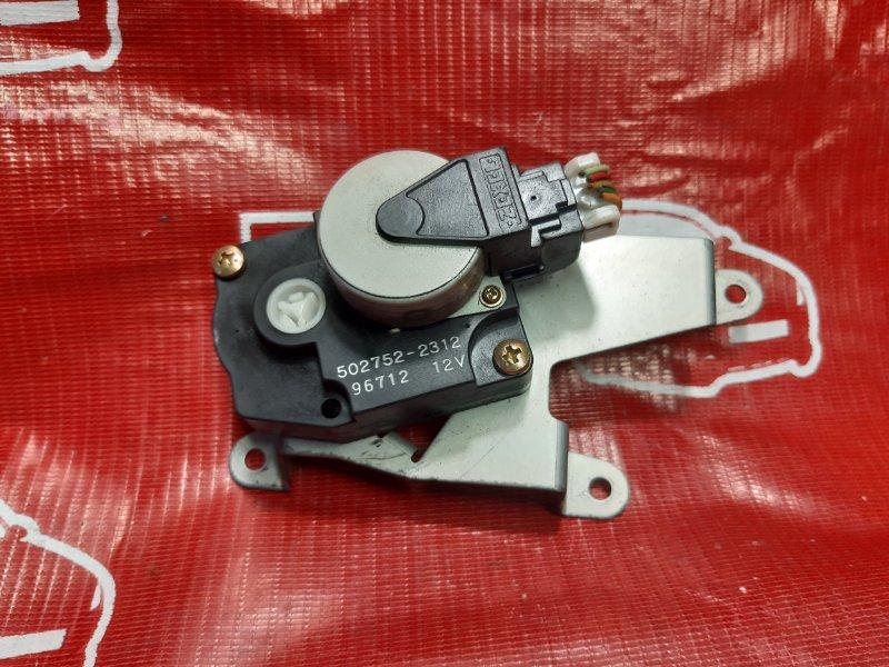 Сервопривод Nissan Presage VNU30-403567 YD25-0099504 1999 (б/у)