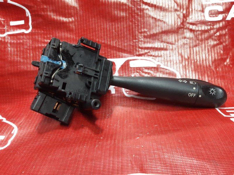 Гитара Toyota Wish ZNE14-0001271 1ZZ-1289825 2003 правая (б/у)