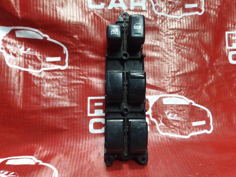 Блок упр. стеклоподьемниками Toyota Wish ZNE14-0001271 1ZZ-1289825 2003 передний правый (б/у)