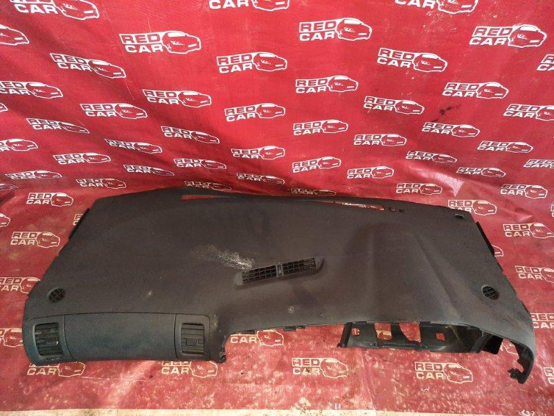 Торпедо Toyota Wish ZNE14-0061770 1ZZ 2009 (б/у)