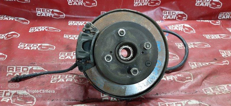 Ступица Nissan Laurel GNC34-264885 RB25-156839A 1996 задняя правая (б/у)