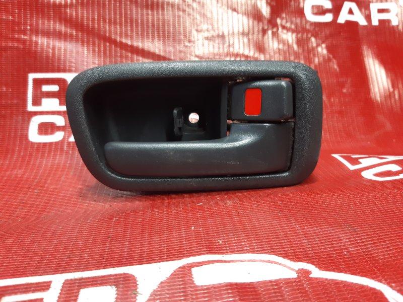 Ручка двери внутренняя Honda Odyssey RA2 F23A 1999 передняя правая (б/у)