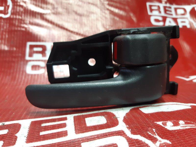Ручка двери внутренняя Honda Odyssey RA2 F23A 1999 задняя правая (б/у)
