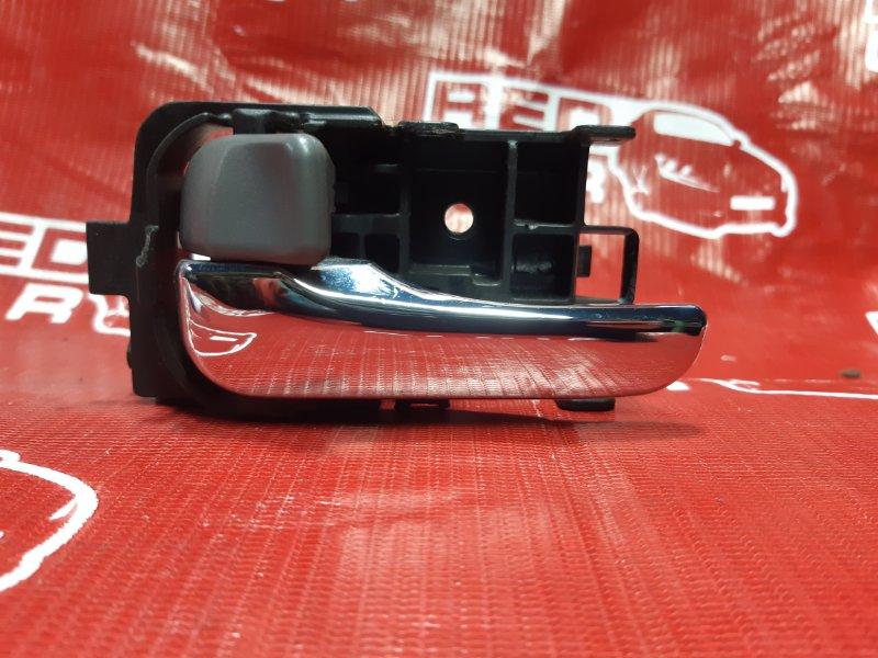 Ручка двери внутренняя Nissan Sunny FB15-354313 QG15 2002 передняя левая (б/у)