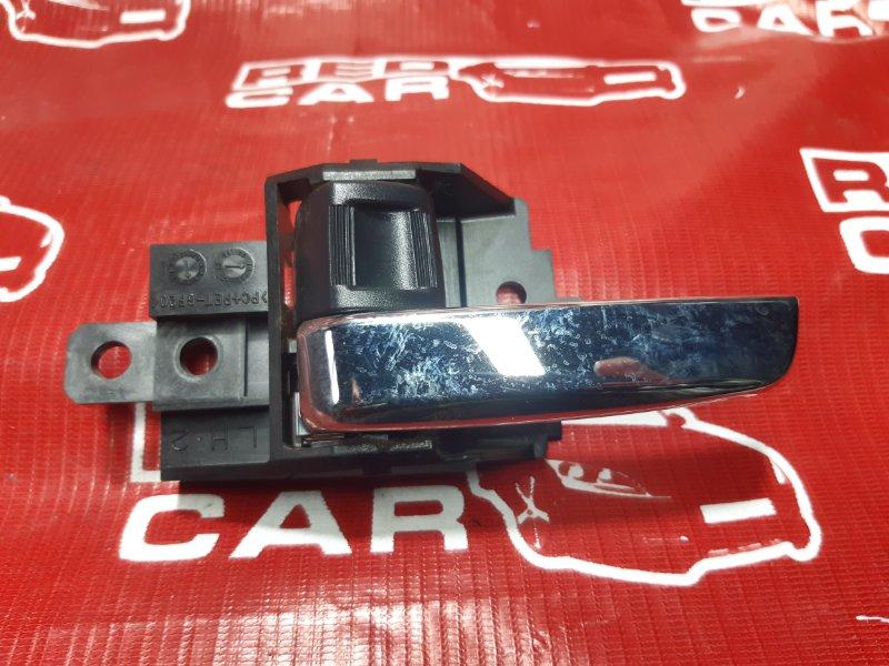 Ручка двери внутренняя Mitsubishi Rvr GA3W-0009795 4B10 2010 задняя левая (б/у)