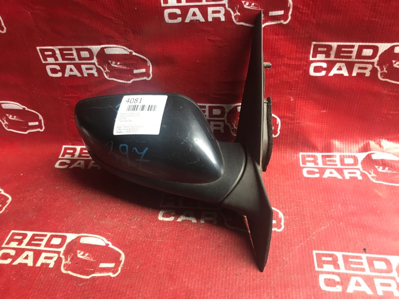 Зеркало Mazda Verisa DC5W переднее правое (б/у)