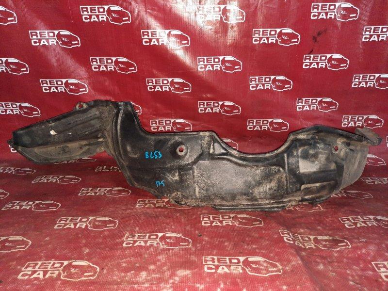 Подкрылок Toyota Corsa EL53-0371528 5E-1343230 1999 передний левый (б/у)