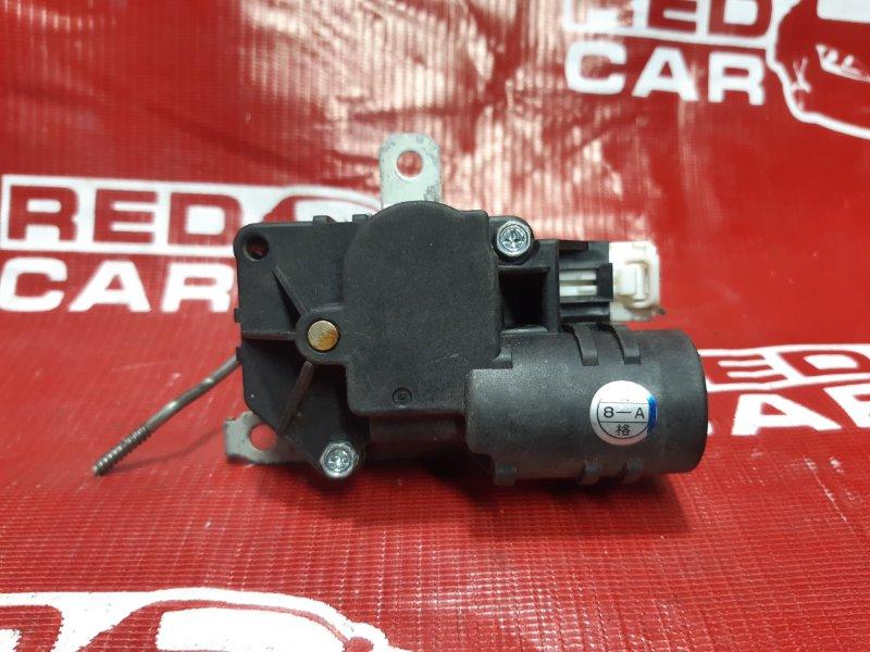 Сервопривод заслонок печки Nissan Prairie PM11-056189 SR20 1998 (б/у)