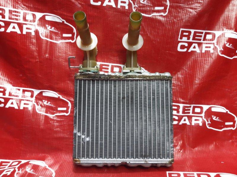Радиатор печки Nissan Bluebird SU14-105851 CD20 1999 (б/у)
