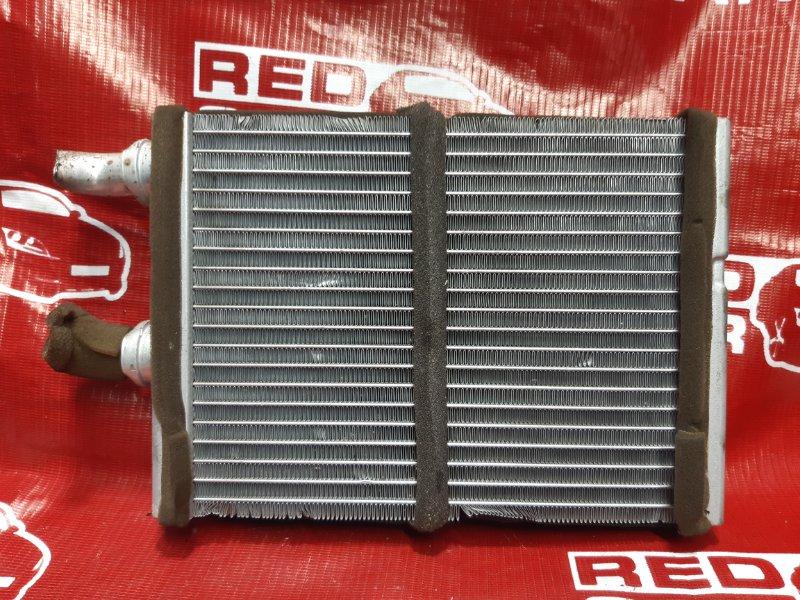 Радиатор печки Nissan Skyline NV36-302246 VQ25 2007 (б/у)