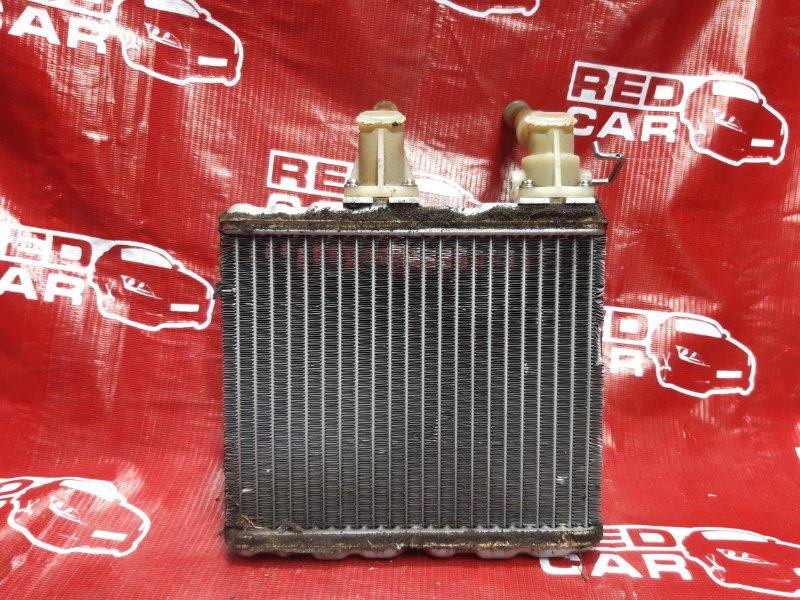 Радиатор печки Nissan Prairie PM11-056189 SR20 1998 (б/у)
