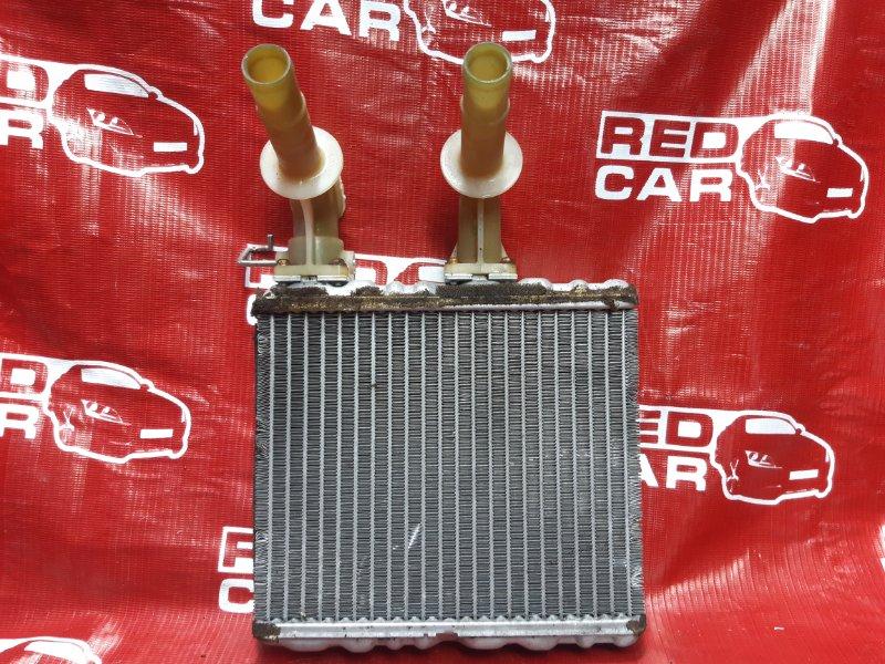 Радиатор печки Nissan Bluebird SU14-011449 CD20 1997 (б/у)