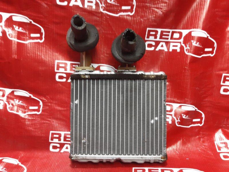 Радиатор печки Mitsubishi Libero CB8V-0401027 4D68 1997 (б/у)