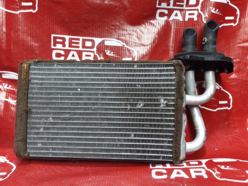 Радиатор печки Mitsubishi Dion CR9W-0104378 4G63 2000 (б/у)