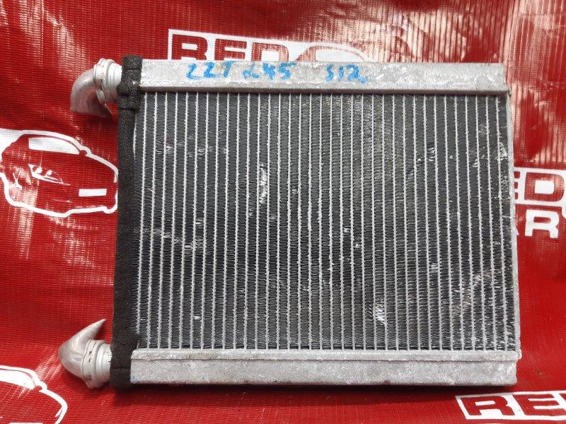 Радиатор печки Toyota Allion ZZT245-0024374 1ZZ 2004 (б/у)