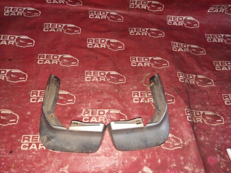 Брызговики комплект Honda Freed GB3-1040890 L15A 2008 (б/у)