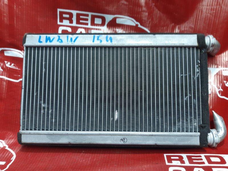 Радиатор печки Mazda Mpv LW3W-426875 L3 2005 (б/у)