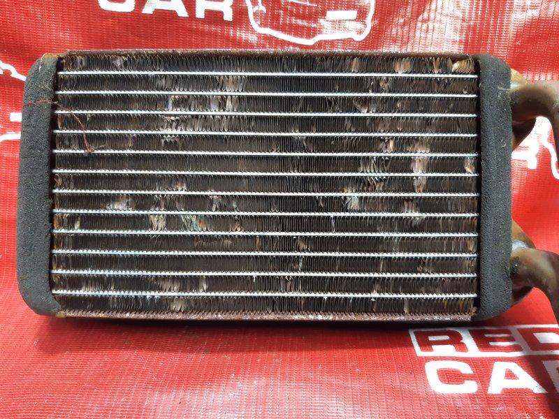 Радиатор печки Honda Cr-V RD1-1212575 B20B 1998 (б/у)