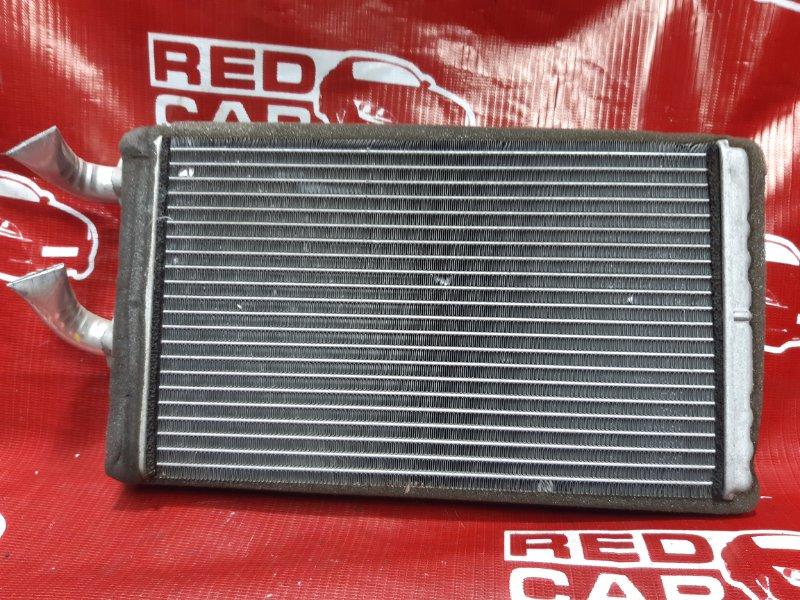 Радиатор печки Mitsubishi Rvr GA3W-0009795 4B10 2010 (б/у)