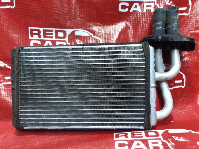 Радиатор печки Mitsubishi Lancer CS5W-0404064 4G93 2003 (б/у)