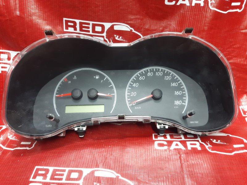 Панель приборов Toyota Corolla Axio NZE141 (б/у)
