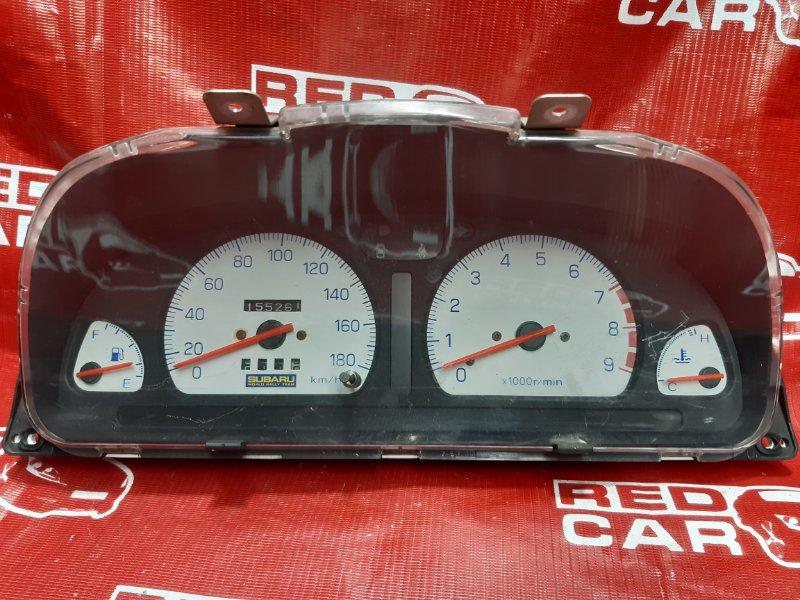 Панель приборов Subaru Impreza GF8-015545 EJ20 1995 (б/у)