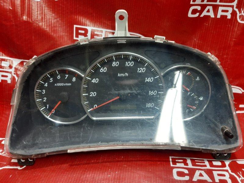 Панель приборов Toyota Alphard ANH15-0016419 2AZ 2003 (б/у)