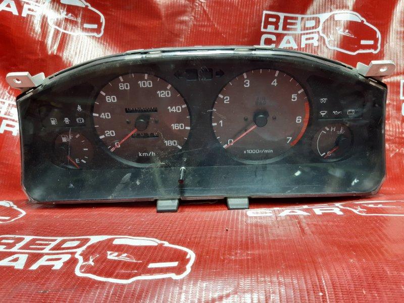 Панель приборов Nissan Bluebird SU14-011449 CD20 1997 (б/у)
