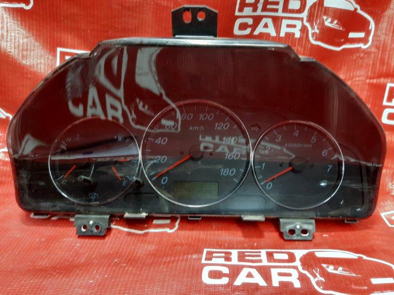 Панель приборов Mazda Mpv LW3W-426875 L3 2005 (б/у)