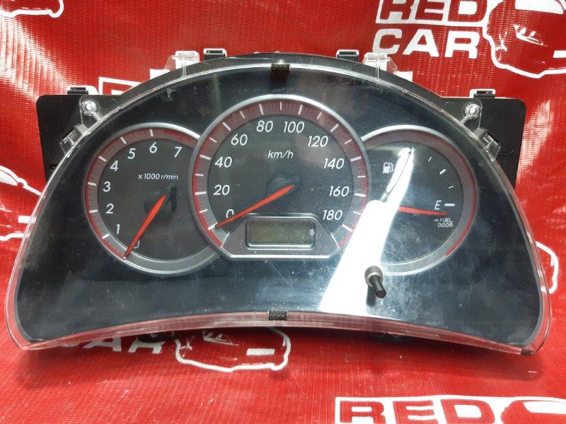 Панель приборов Toyota Wish ZNE14-0061770 1ZZ 2009 (б/у)