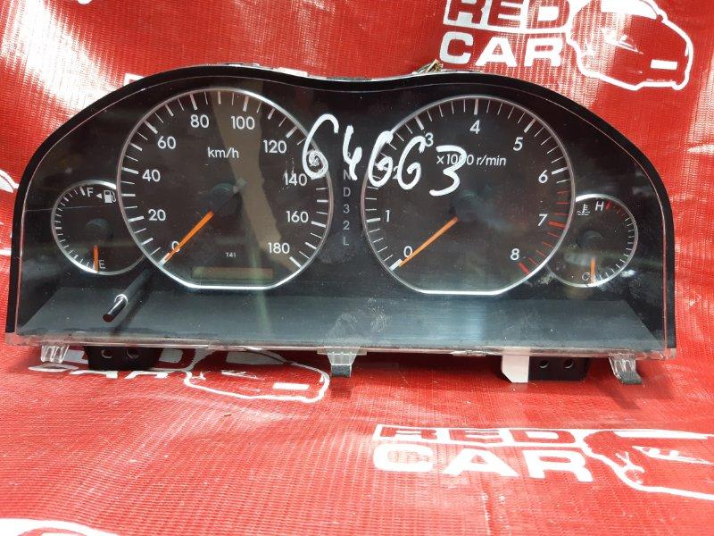 Панель приборов Toyota Premio ZZT240 (б/у)